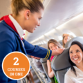 Air Cabin Crew & Employment Preparations