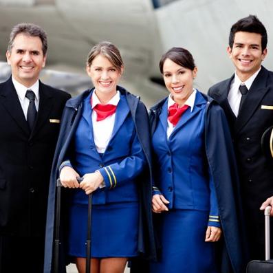 Air Cabin Crew Course
