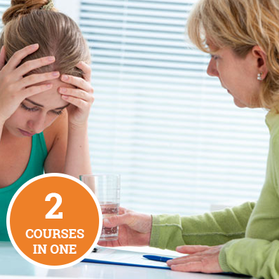 Anger Management Counselling Level 3 and 4