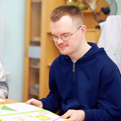 Care for Individuals with Learning Difficulties