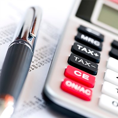 Tax Accounting Course