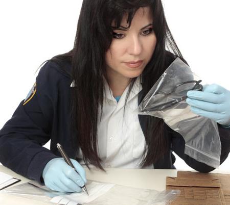 Criminology Advanced Course
